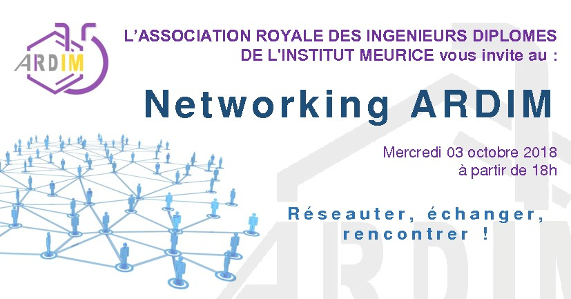 Networking ARDIM