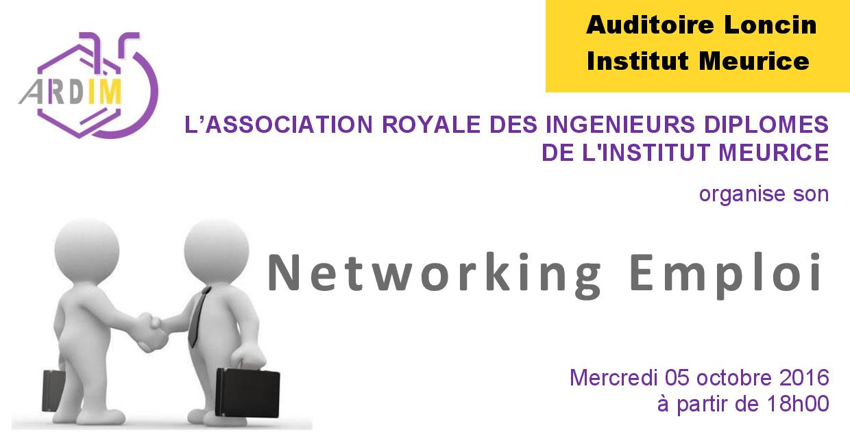 invitation networking ardim 2016 recto
